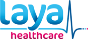 Laya Healthcare Logo | Insurers at The Willow Rooms