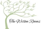 The Willow Rooms Logo